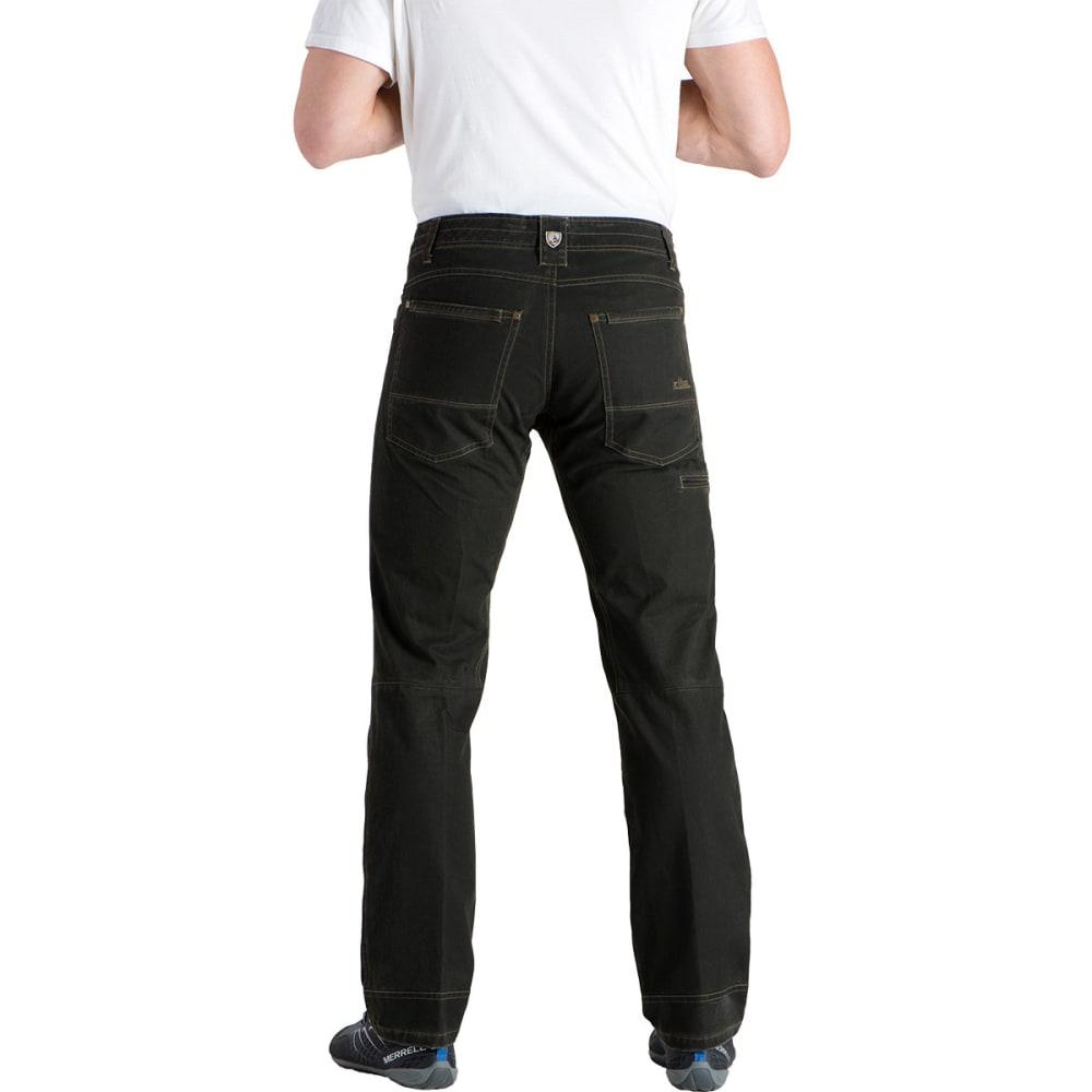 KÜHL Men's Rydr Lean Fit - ESPRESSO
