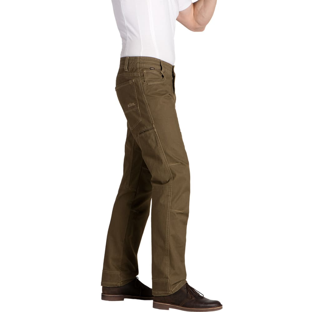 KÜHL Men's Rydr Lean Fit  - DARK KHAKI
