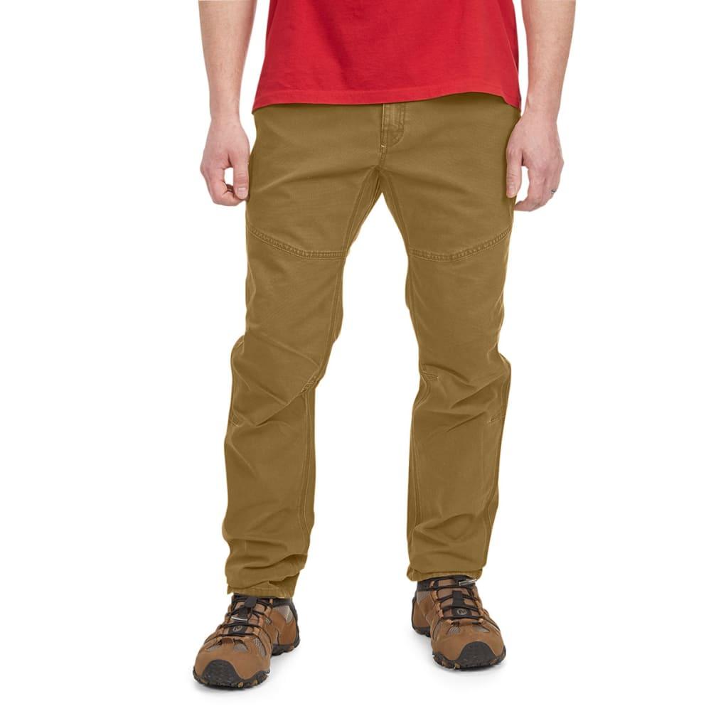 EMS® Men's Fencemender Slim Fit Pants - KELP