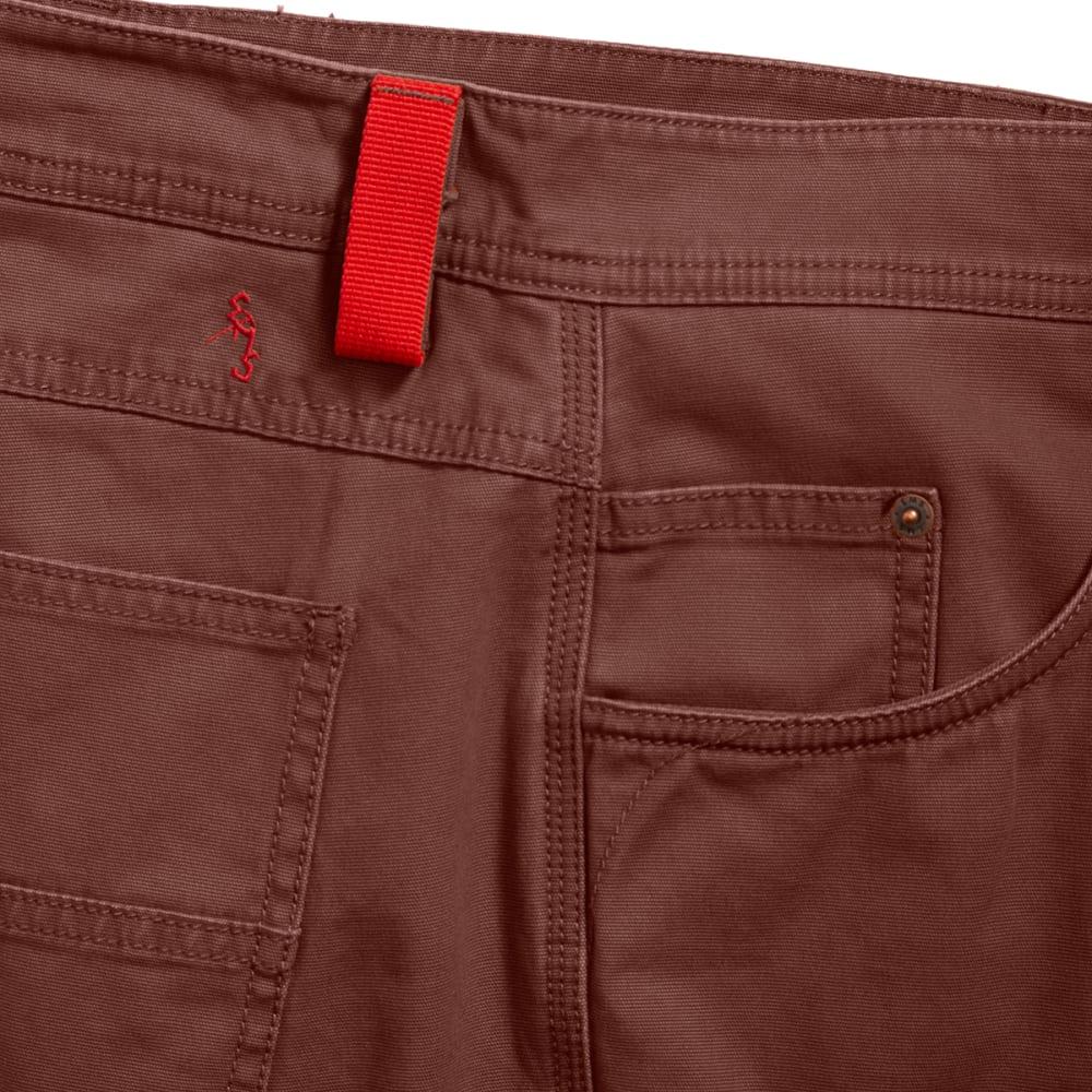 EMS® Men's Fencemender Classic Pants - CAPPUCCINO