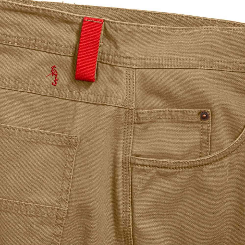 EMS® Men's Fencemender Classic Pants - KELP