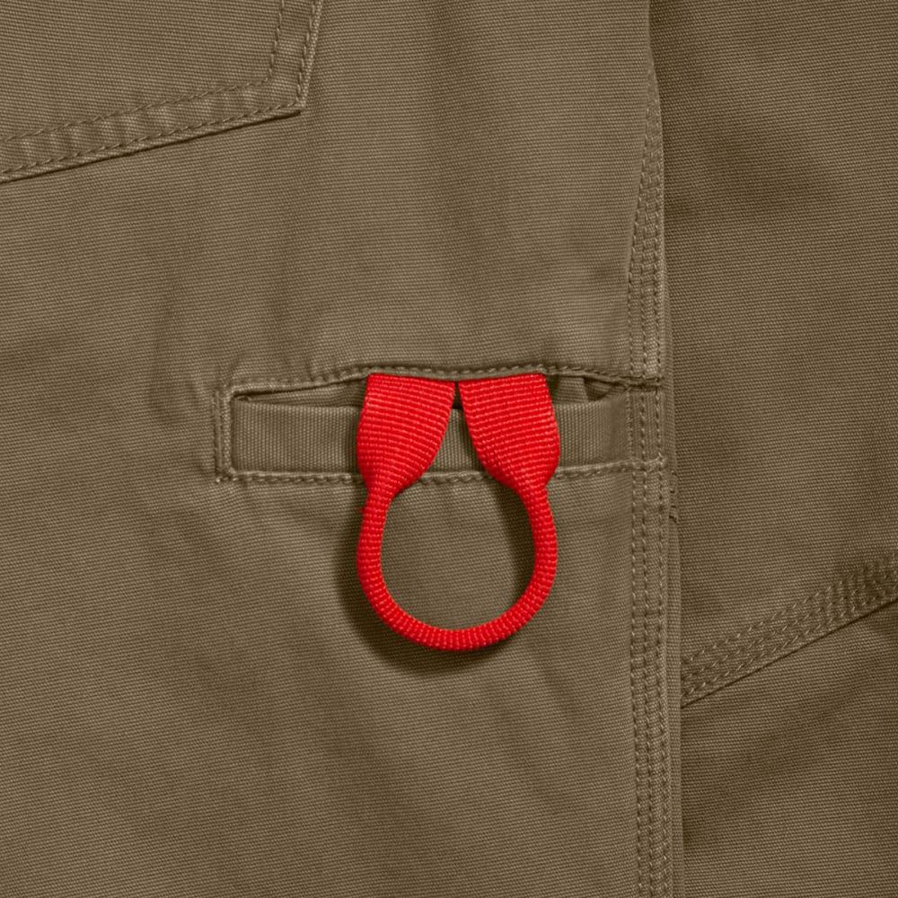 EMS® Men's Fencemender Classic Pants - TARMAC