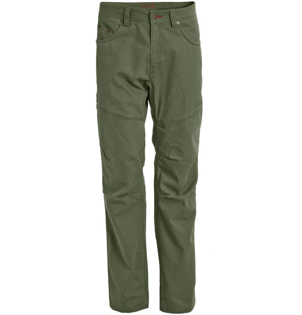 EMS® Men's Fencemender Classic Pants - FOUR LEAF CLOVER