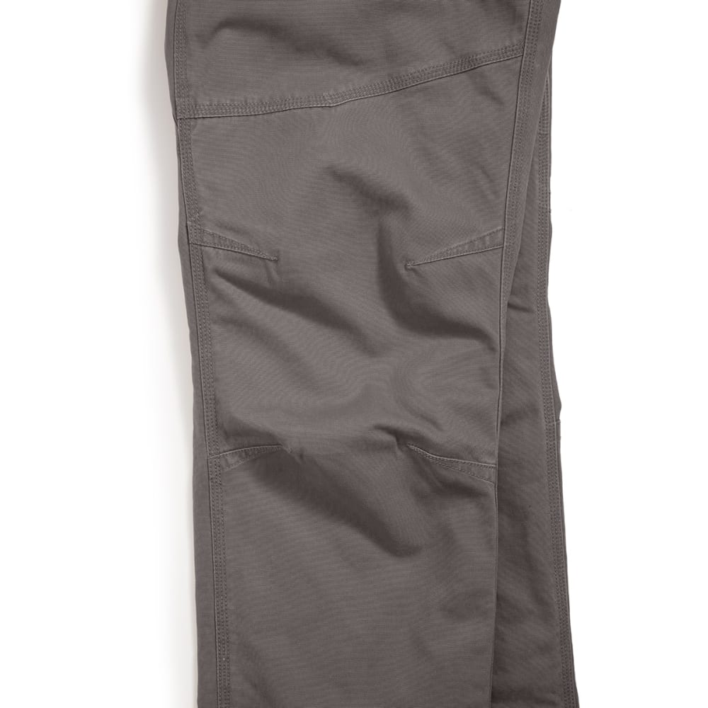 EMS Men's Fencemender Insulated Pants - PEWTER