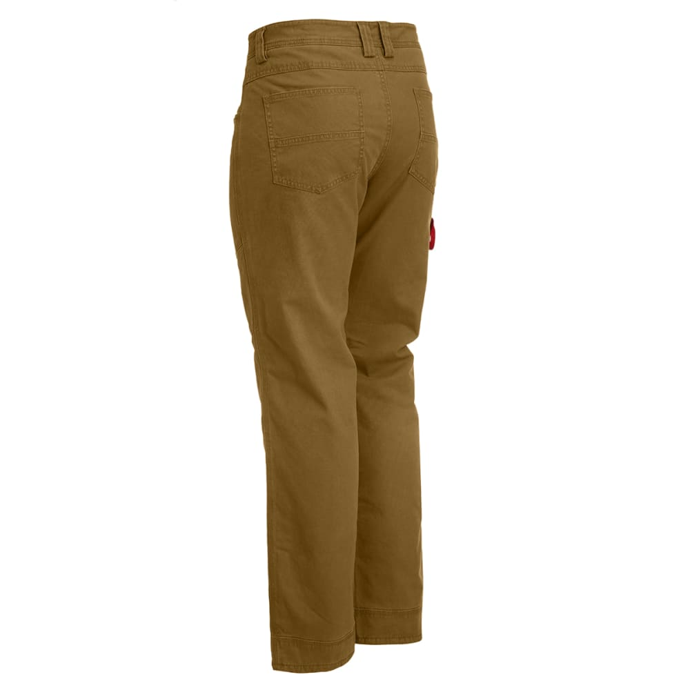 EMS® Men's Fencemender Insulated Pants  - KELP