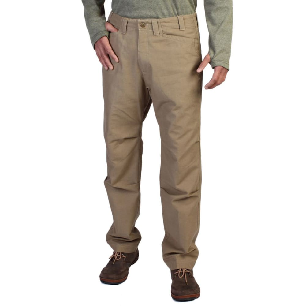EXOFFICIO Men's Mondano™ Pant - WALNUT