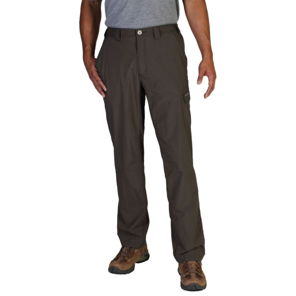 EXOFFICIO Men's Nomad Pants  - TOUGH