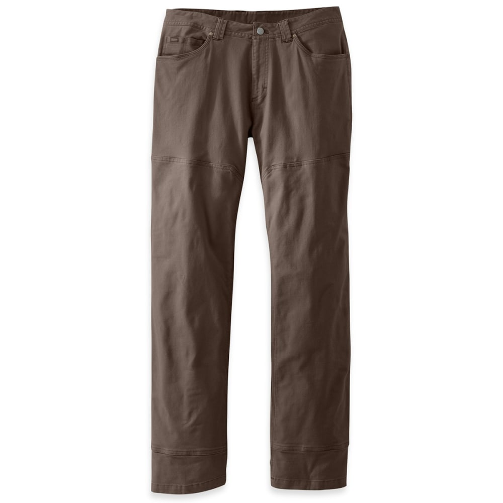 OUTDOOR RESEARCH Men's Deadpoint Pants - MUSHROOM