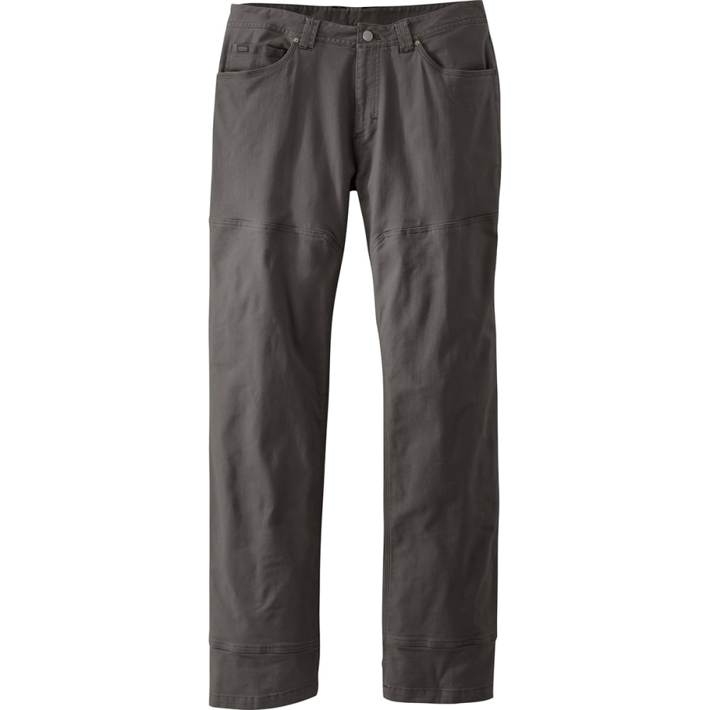 OUTDOOR RESEARCH Men's Deadpoint Pants - CHARCOAL - SHORT