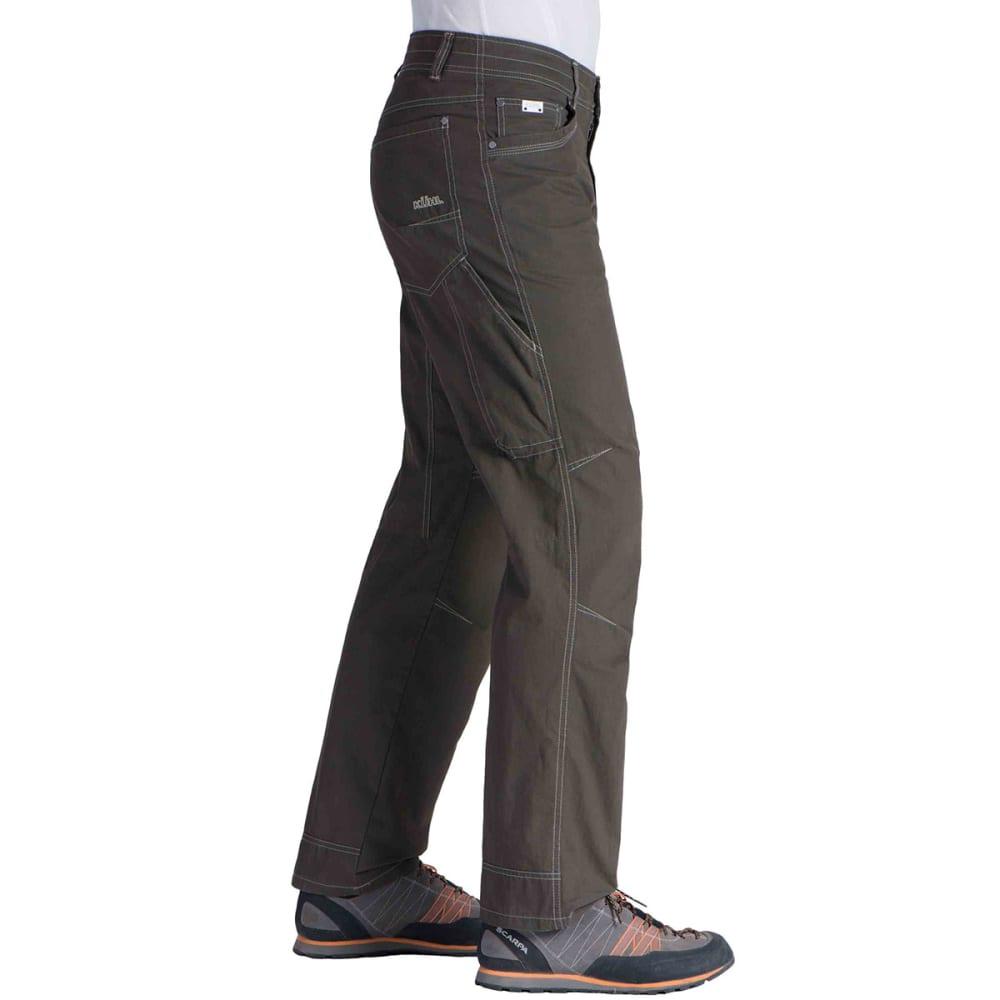 KÜHL Men's Revolvr Lean Pant - GUNMETAL