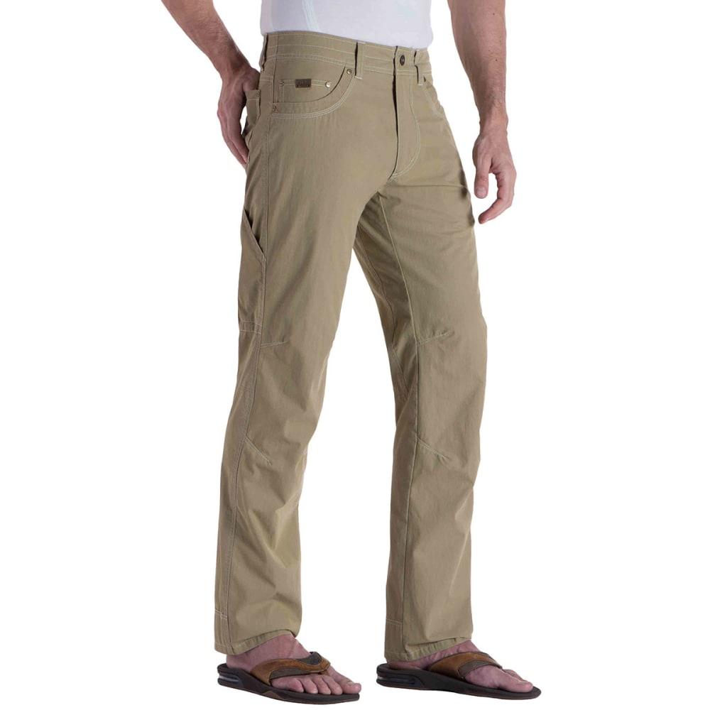 KÜHL Men's Revolvr Lean Pant - SAWDUST