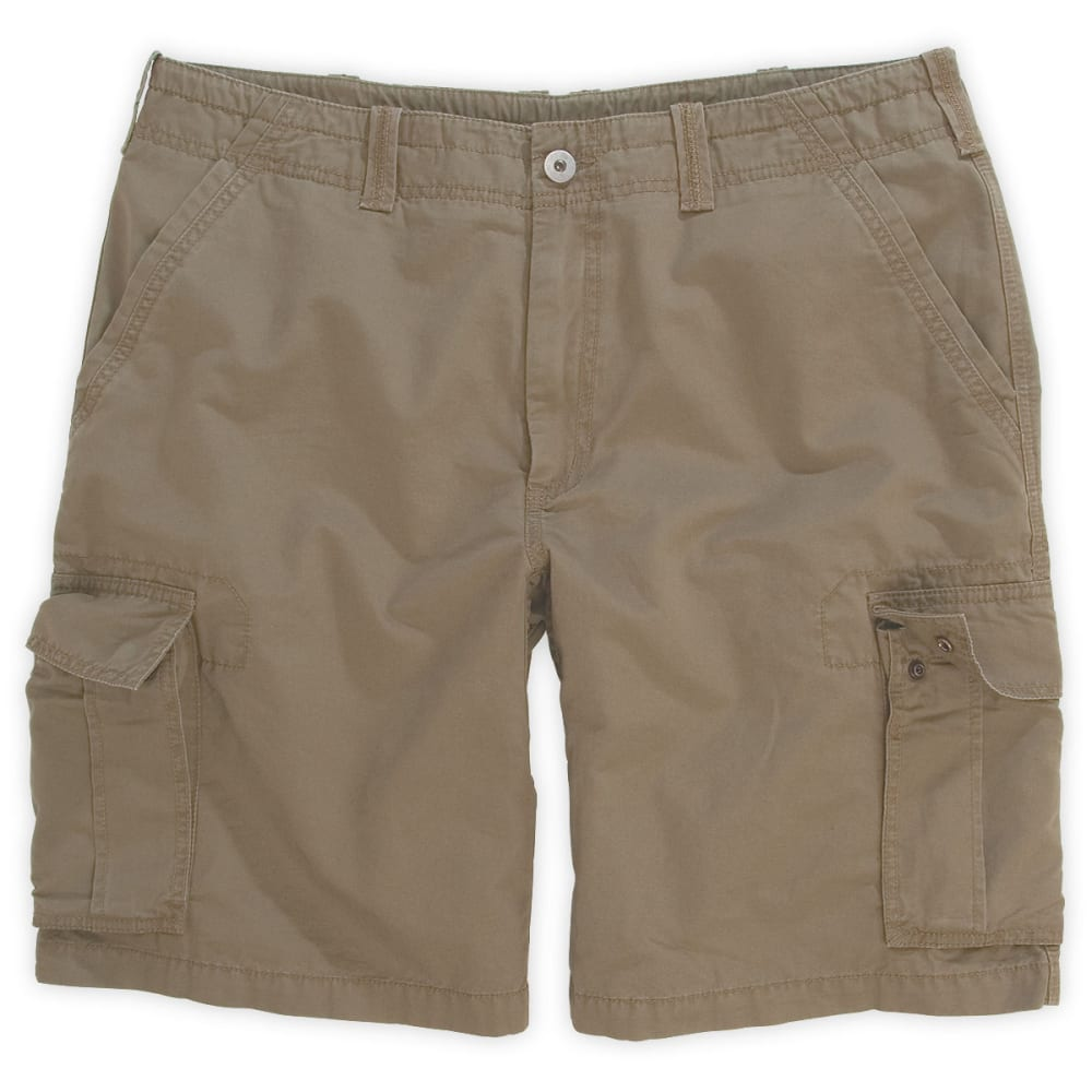 EMS® Men's Dockworker Cargo Shorts  - VETIVER