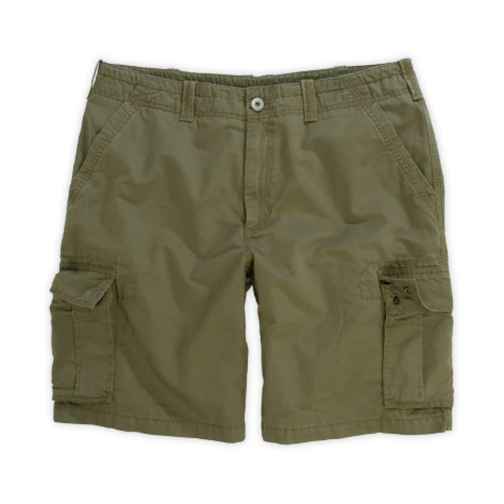 EMS® Men's Dockworker Cargo Shorts - BURNT OLIVE
