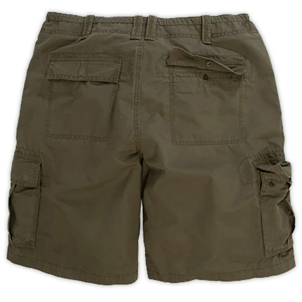EMS® Men's Dockworker Cargo Shorts - GRAPE LEAF