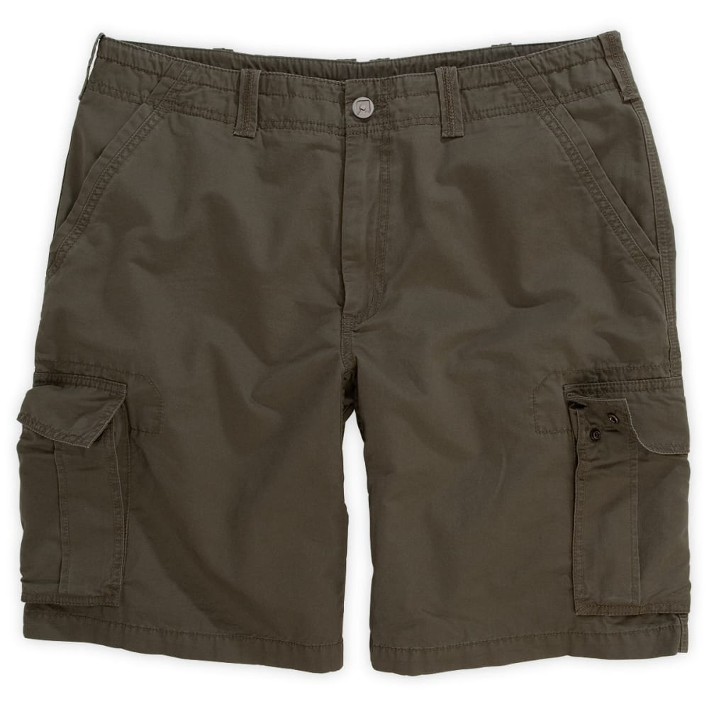 EMS® Men's Dockworker Cargo Shorts - TARMAC