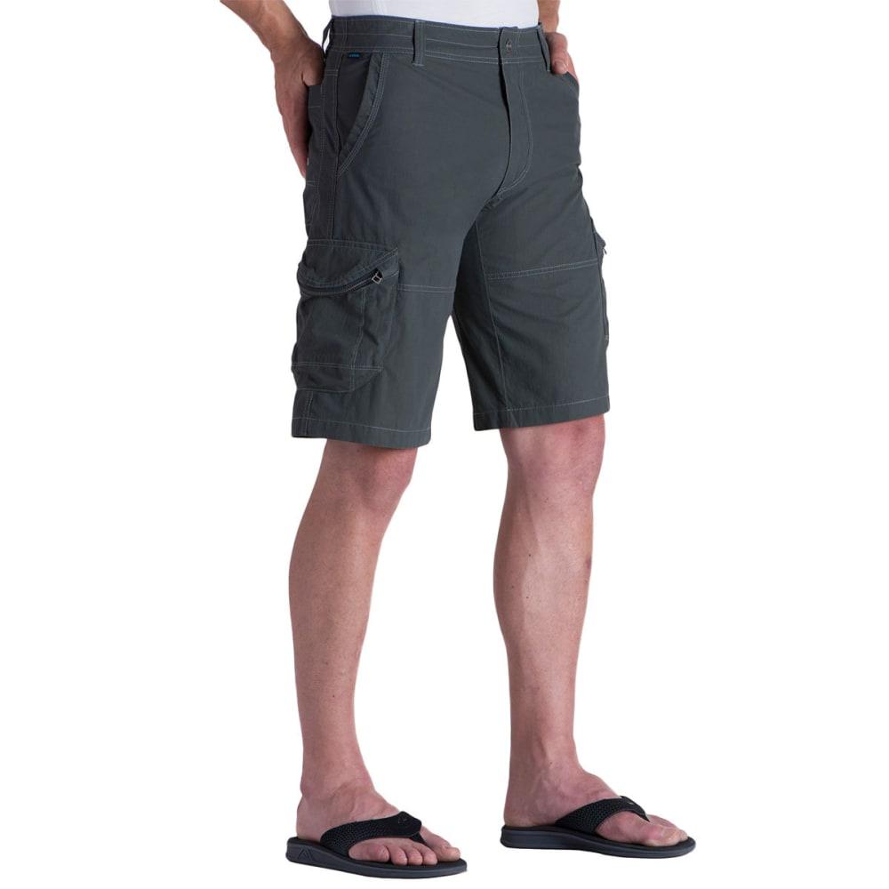 KÜHL Men's Ambush Cargo Shorts 30