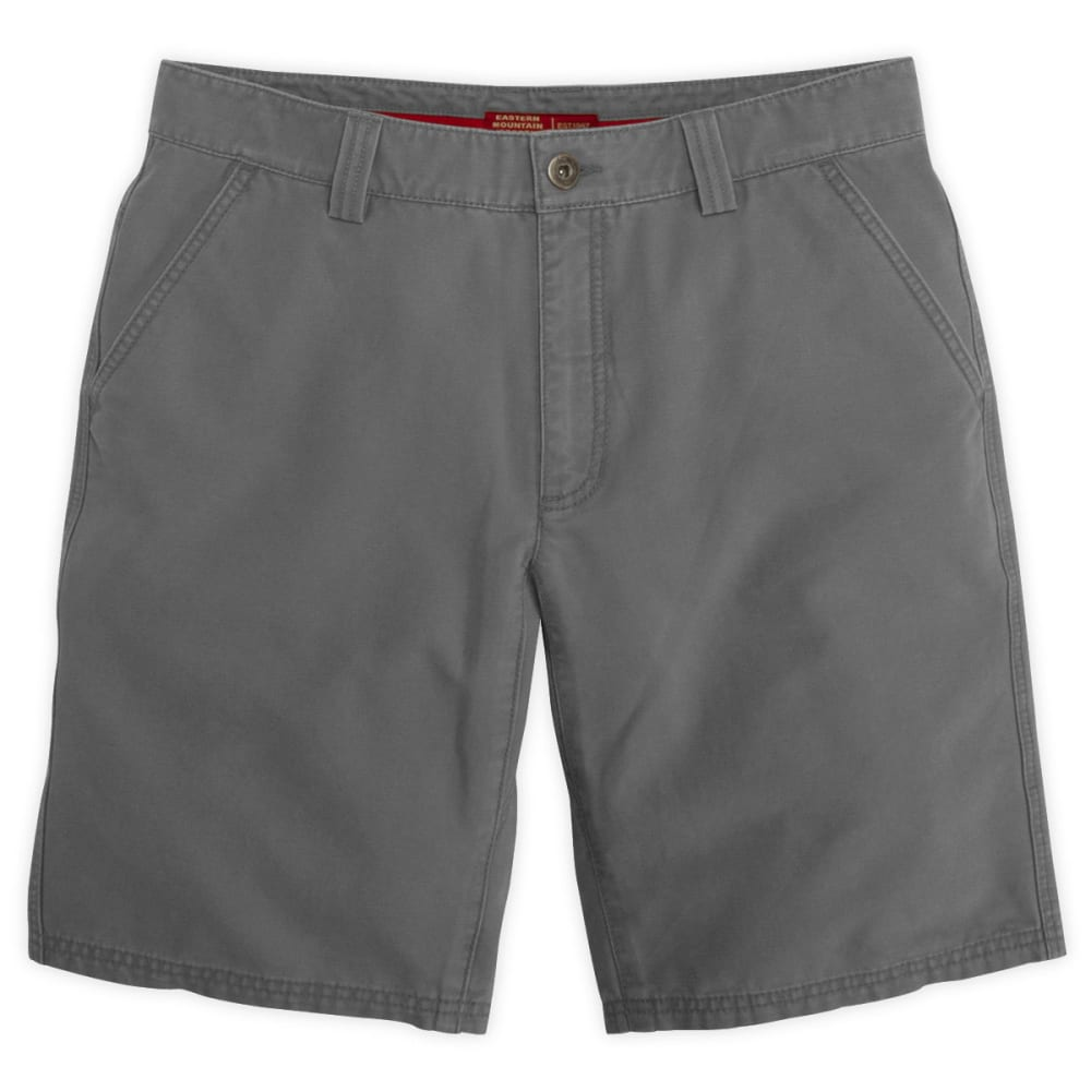 EMS® Men's Ranger Shorts  - GRAVEL
