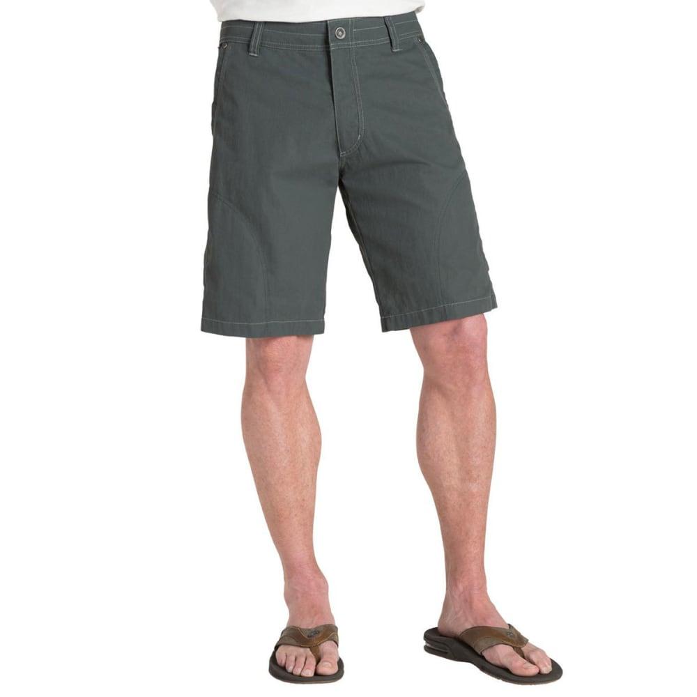 KÜHL Men's Ramblr Shorts - CARBON