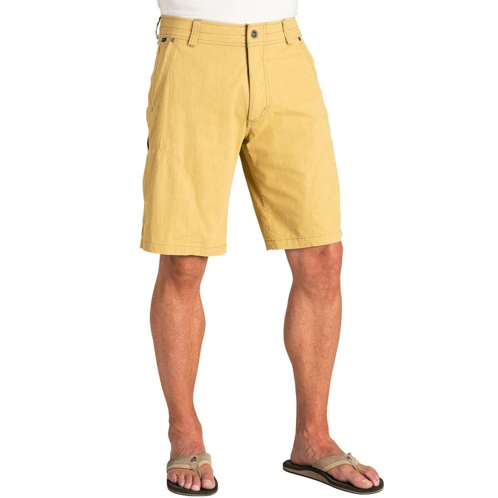 KÜHL Men's Ramblr Shorts - CAMEL