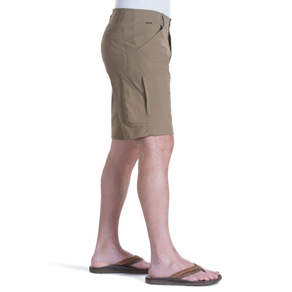 KÜHL Men's Renegade Shorts, 12 in. - BUK-BUCKSKIN KHAKI
