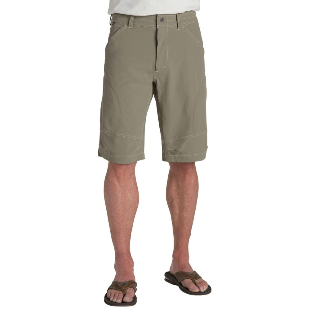 KÜHL Men's Renegade Shorts, 12 in. - KK-KHAKI