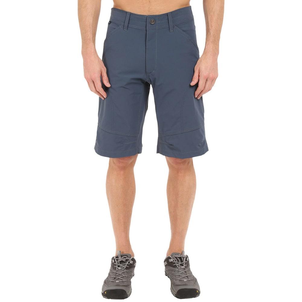 KÜHL Men's Renegade Shorts, 12 in. - MUTINY BLUE