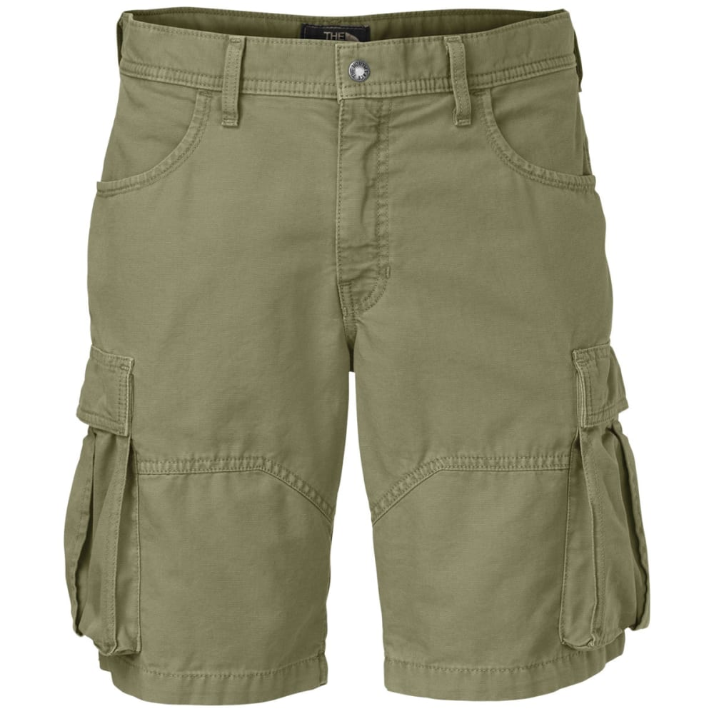 Latest The North Face Woven Cargo Shorts For Mens Online