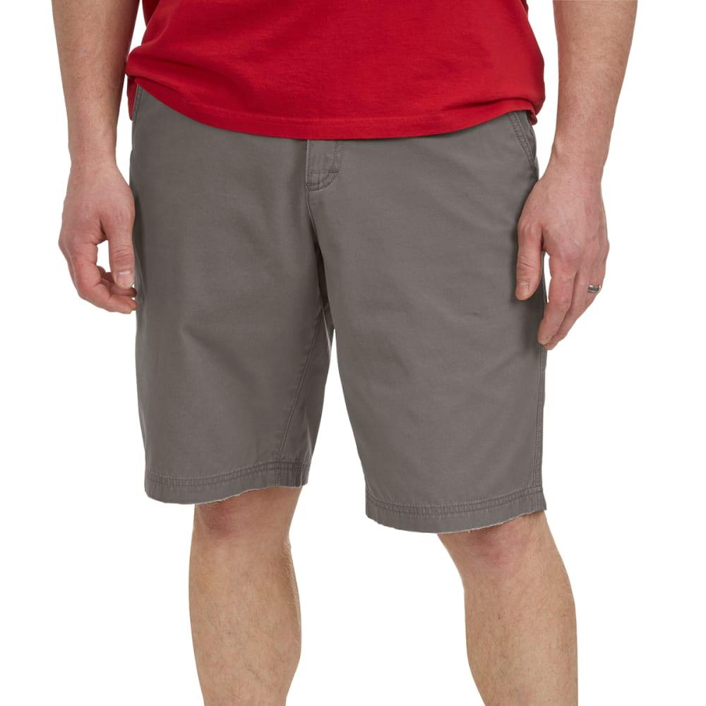 EMS® Men's Ranger Shorts - PEWTER