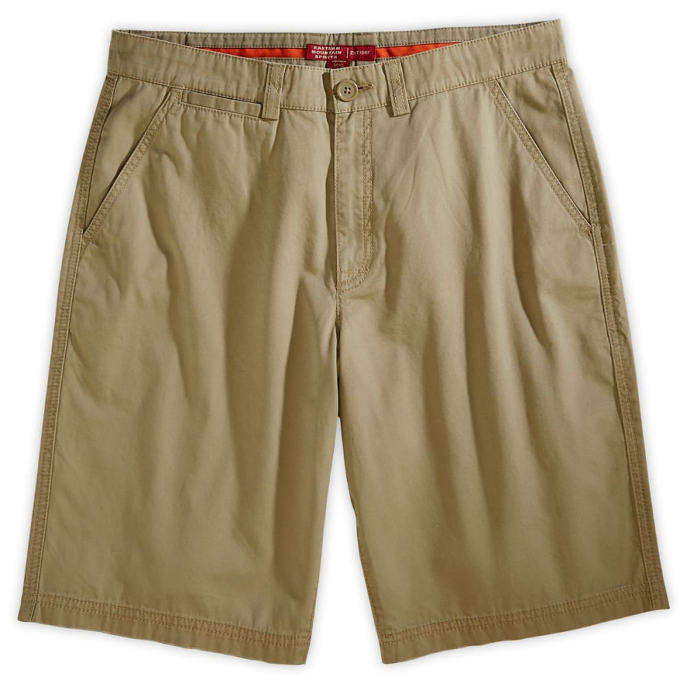 EMS® Men's Ranger Shorts  - KELP