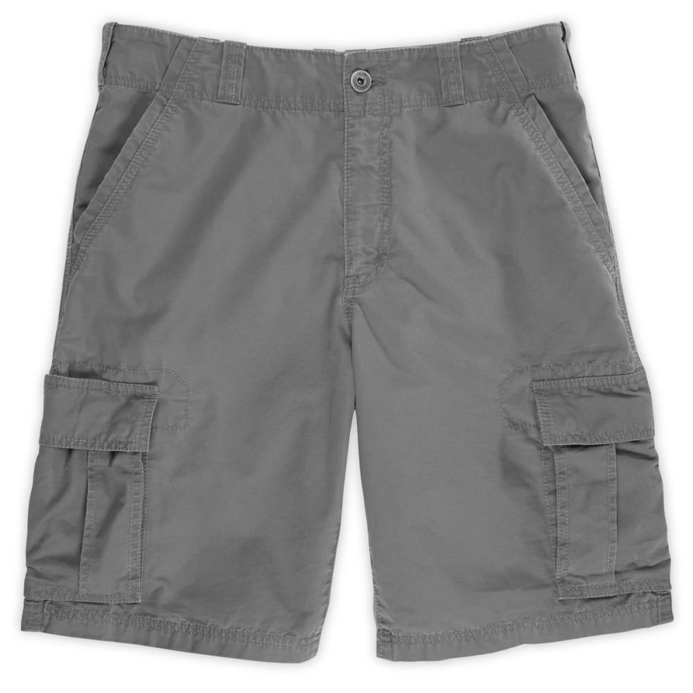 EMS® Men's Dockworker Cargo Shorts - NEUTRAL GRAY