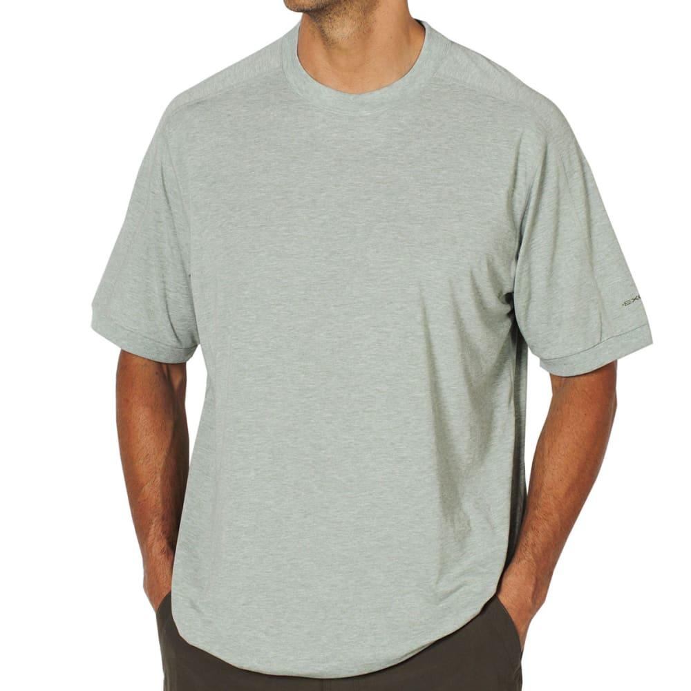EXOFFICIO Men's ExO Dri T-Shirt, S/S  - DUSTY OLIVE