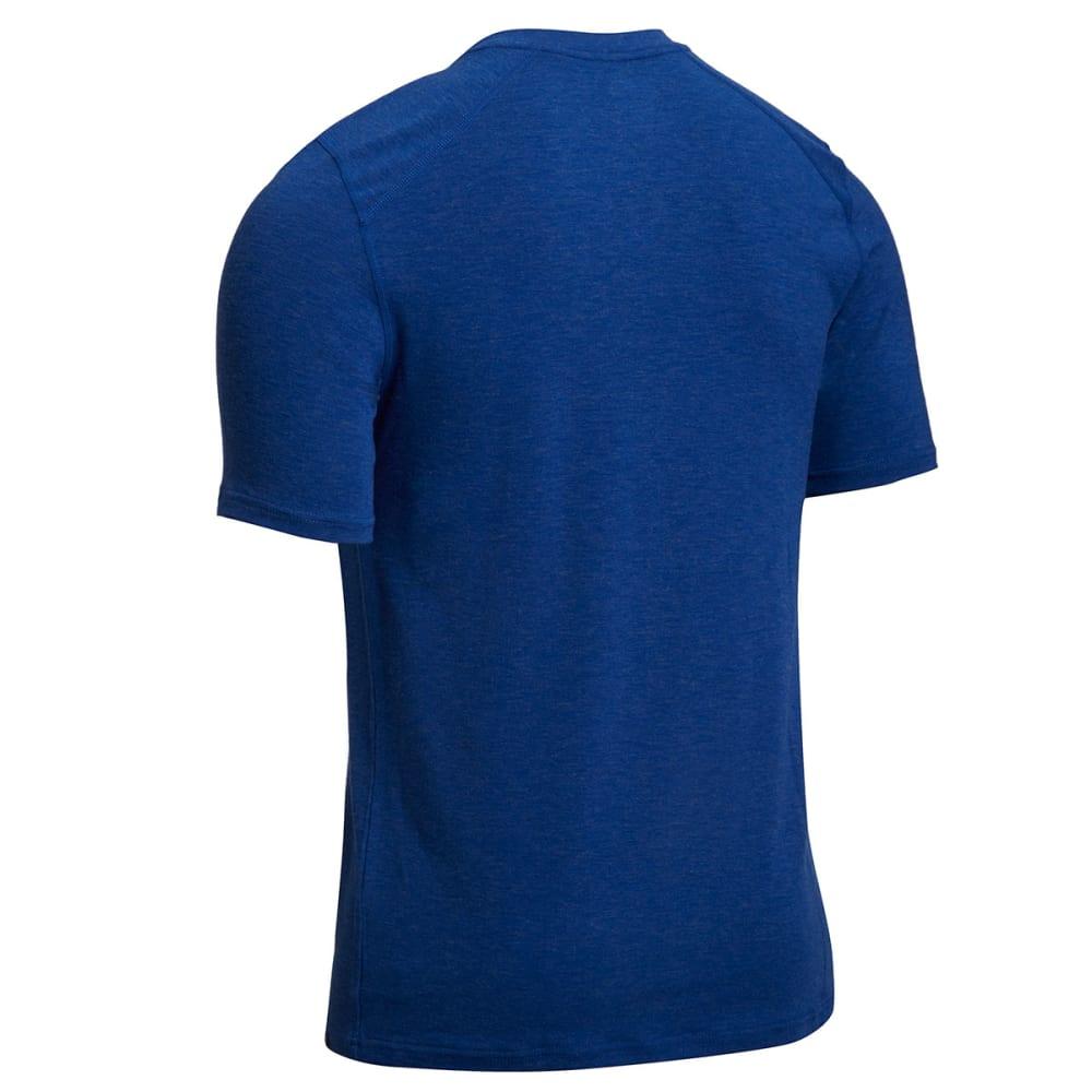 EMS® Men's Techwick®  Journey Short-Sleeve Tee - LIMOGES