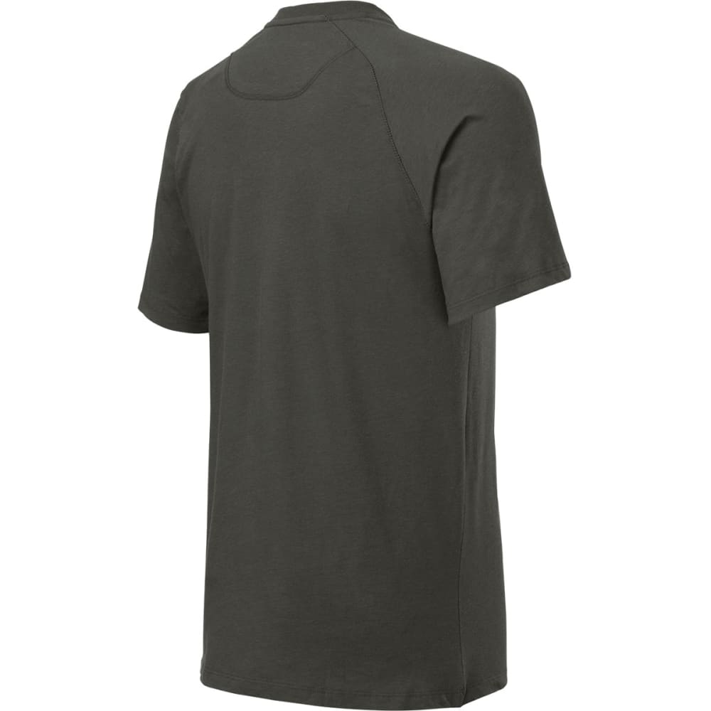 THE NORTH FACE Men's Recking Graphic Crew - SPRUCE