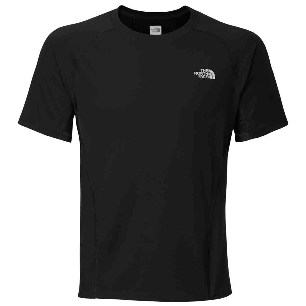 THE NORTH FACE Men's GTD T-Shirt - BLACK