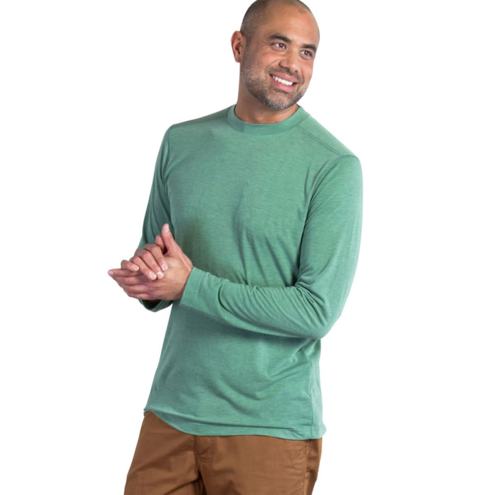 EXOFFICIO Men's BugsAway® Impervio Shirt, L/S   - HOPS