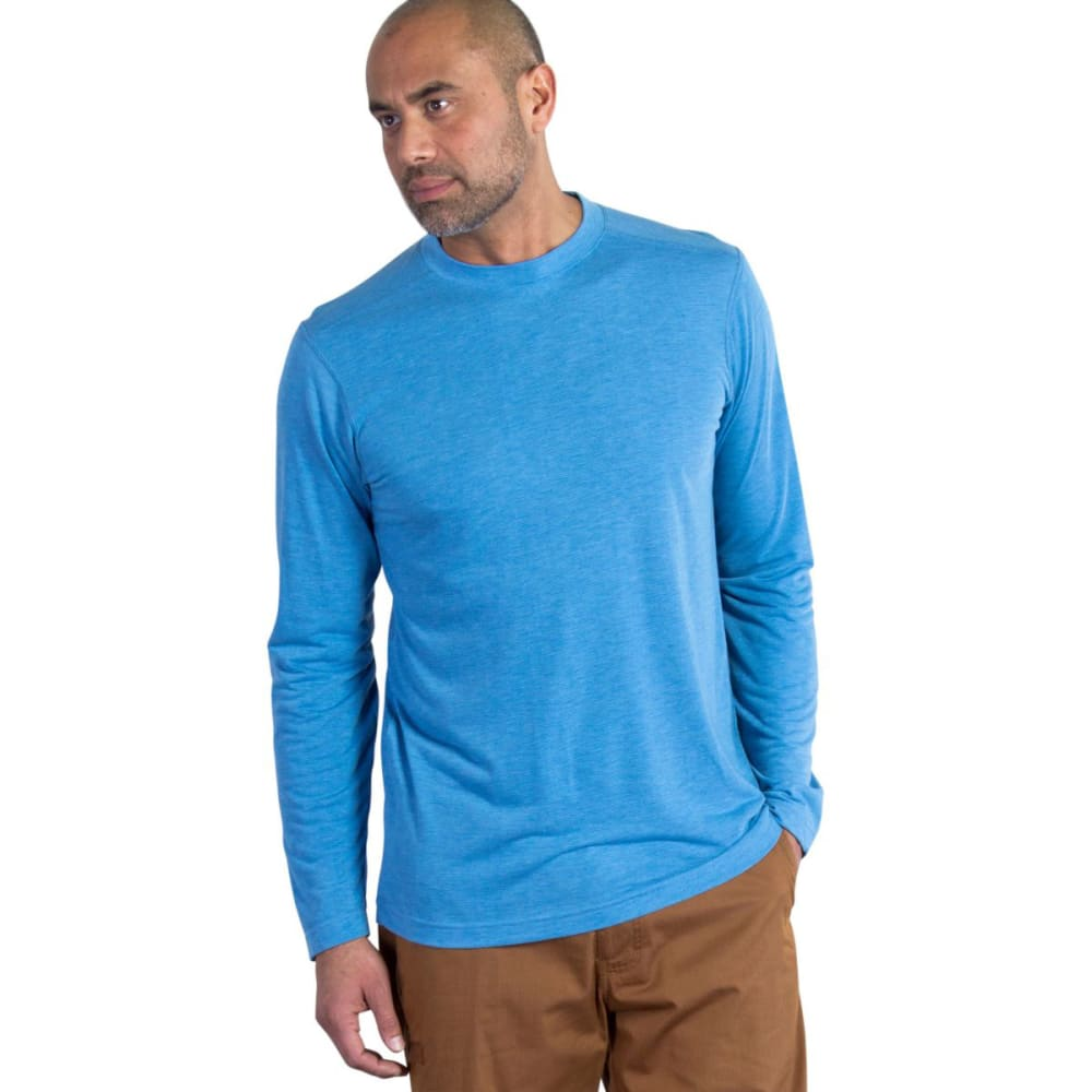 EXOFFICIO Men's BugsAway® Impervio Shirt, L/S   - RIVIERA
