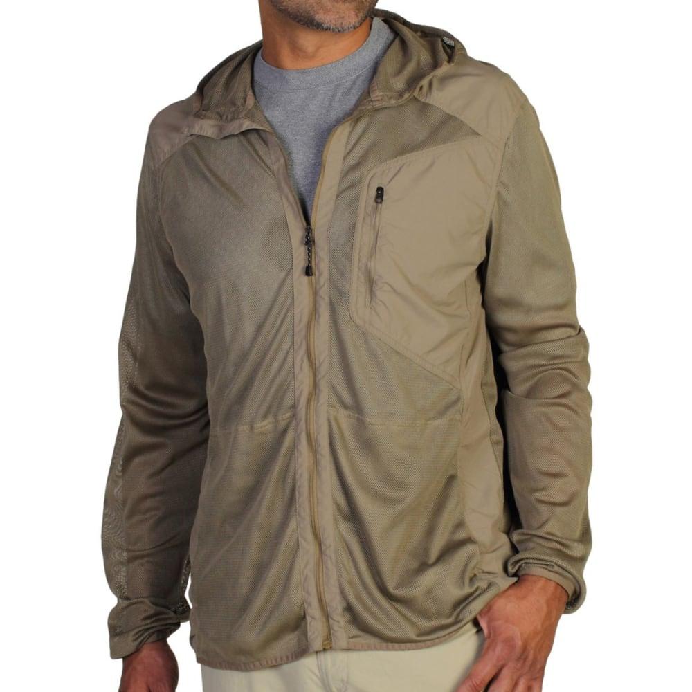 EXOFFICIO Men's BugsAway® Sandfly Jacket - WALNUT