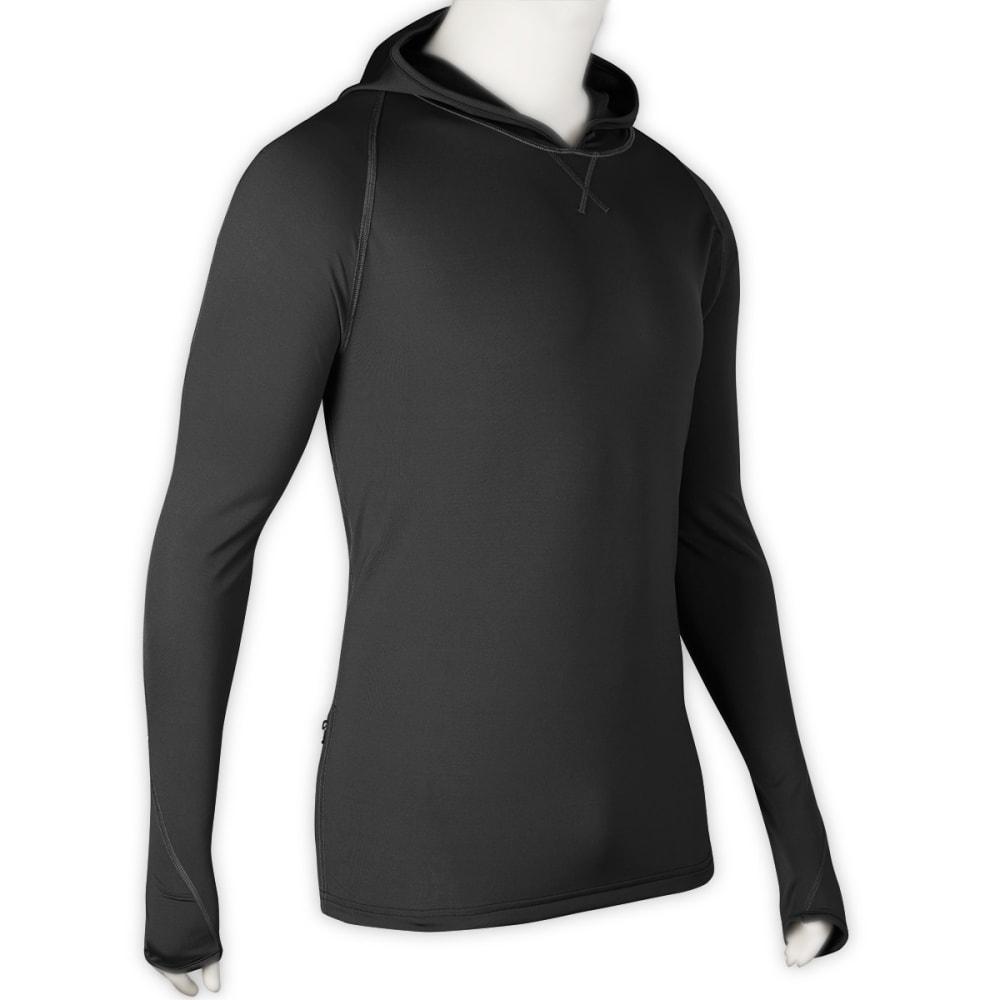 EMS® Men's Training Hoodie  - BLACK