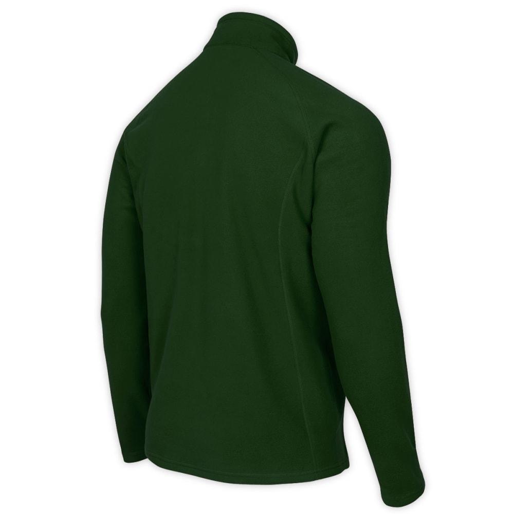 EMS® Men's Coldsnap Micro fleece  ¼ Zip  - MOUNTAIN VIEW