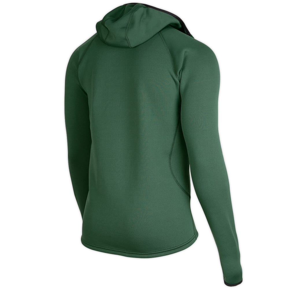 EMS® Men's Vector Power Stretch® Hoodie  - MOUNTAIN VIEW