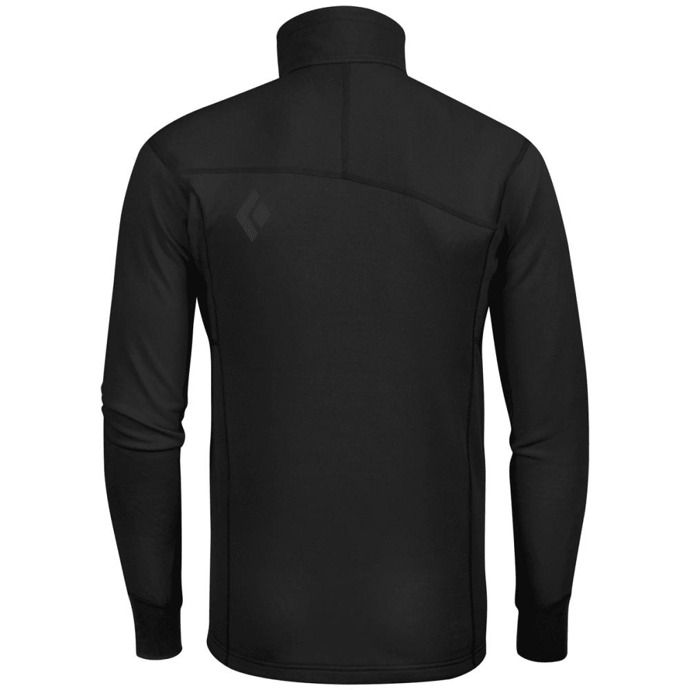 BLACK DIAMOND Men's CoEfficient Jacket - BLACK
