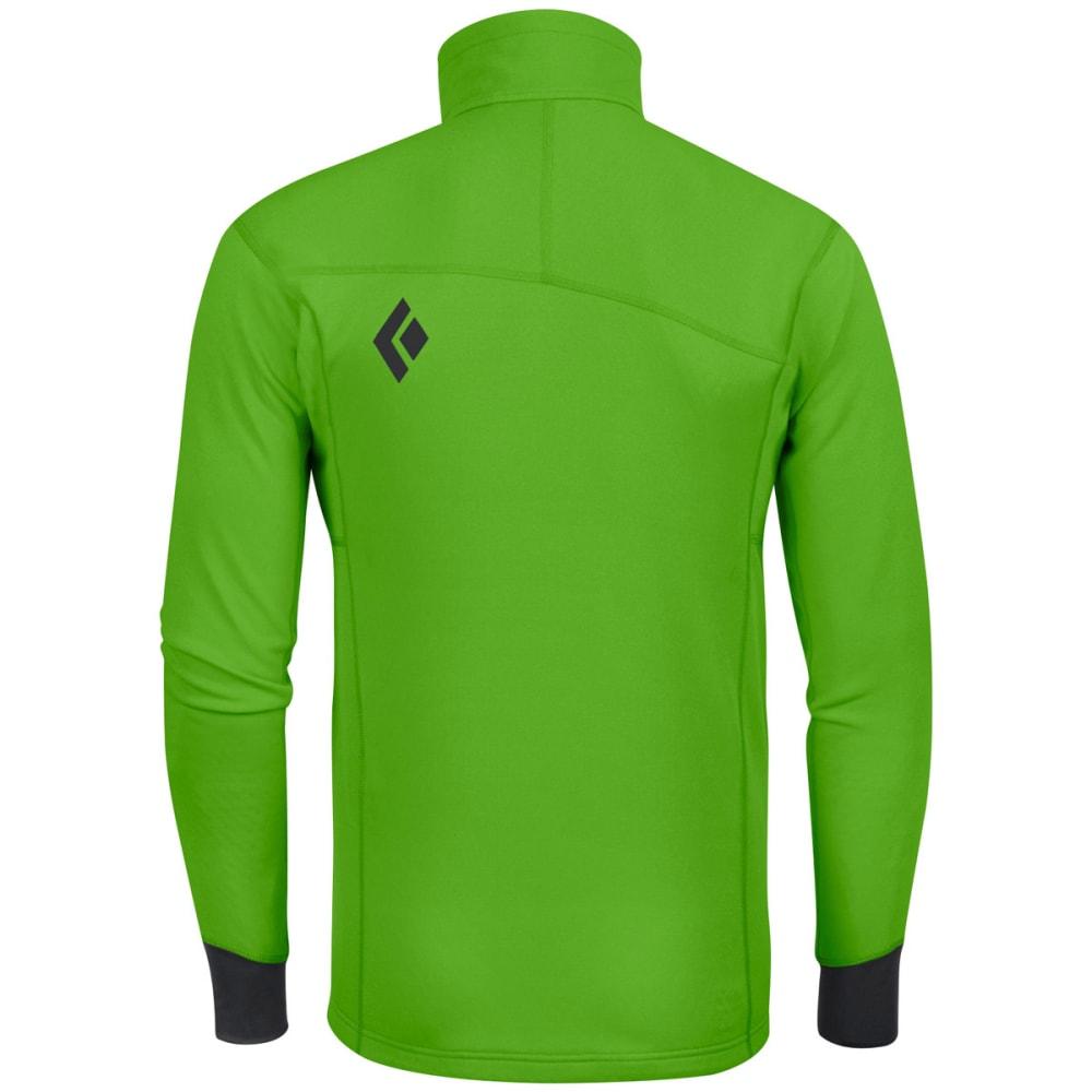 BLACK DIAMOND Men's CoEfficient Jacket - GREEN