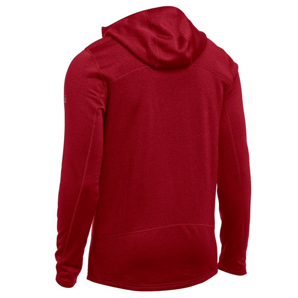 EMS® Men's Vector Power Stretch® Hoodie   - BIKING RED