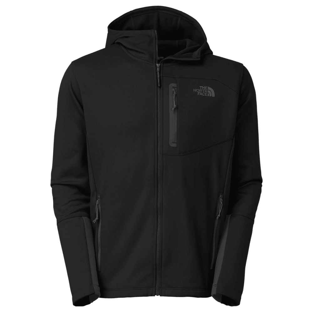 The North Face Men's Canyonlands Hoodie - Black - Size M CUF9