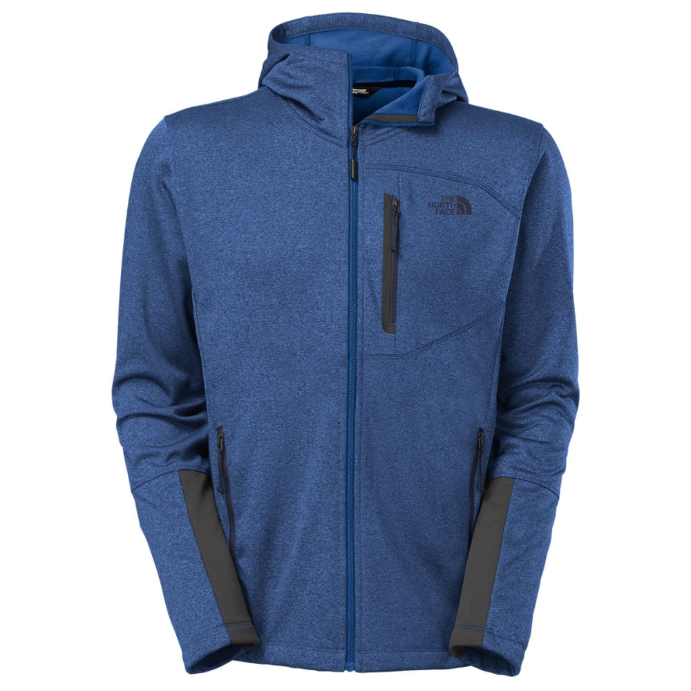 THE NORTH FACE Men's Canyonlands Hoodie - MONSTER BLUE