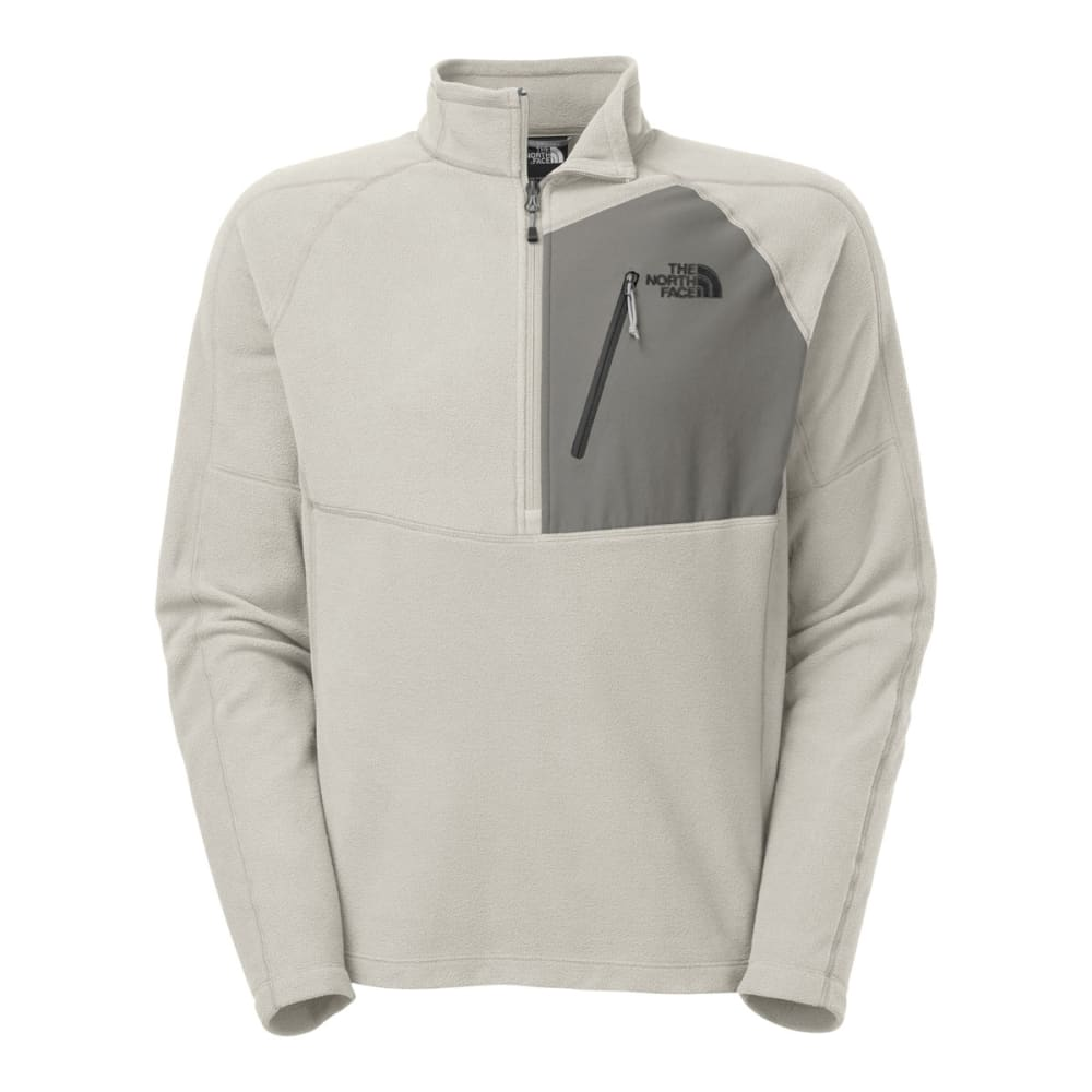 THE NORTH FACE Men&39s Tech 100 Zip Fleece Jacket Free Shipping at $49