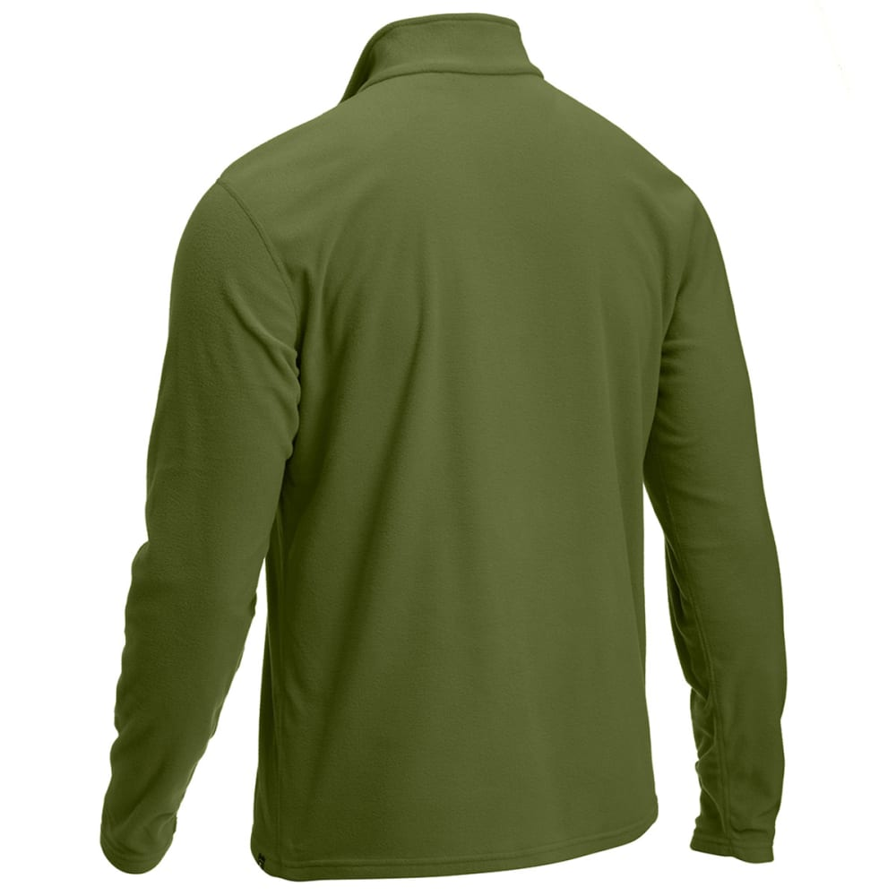 EMS® Men's Classic ¼ Zip Micro Fleece - CHIVE