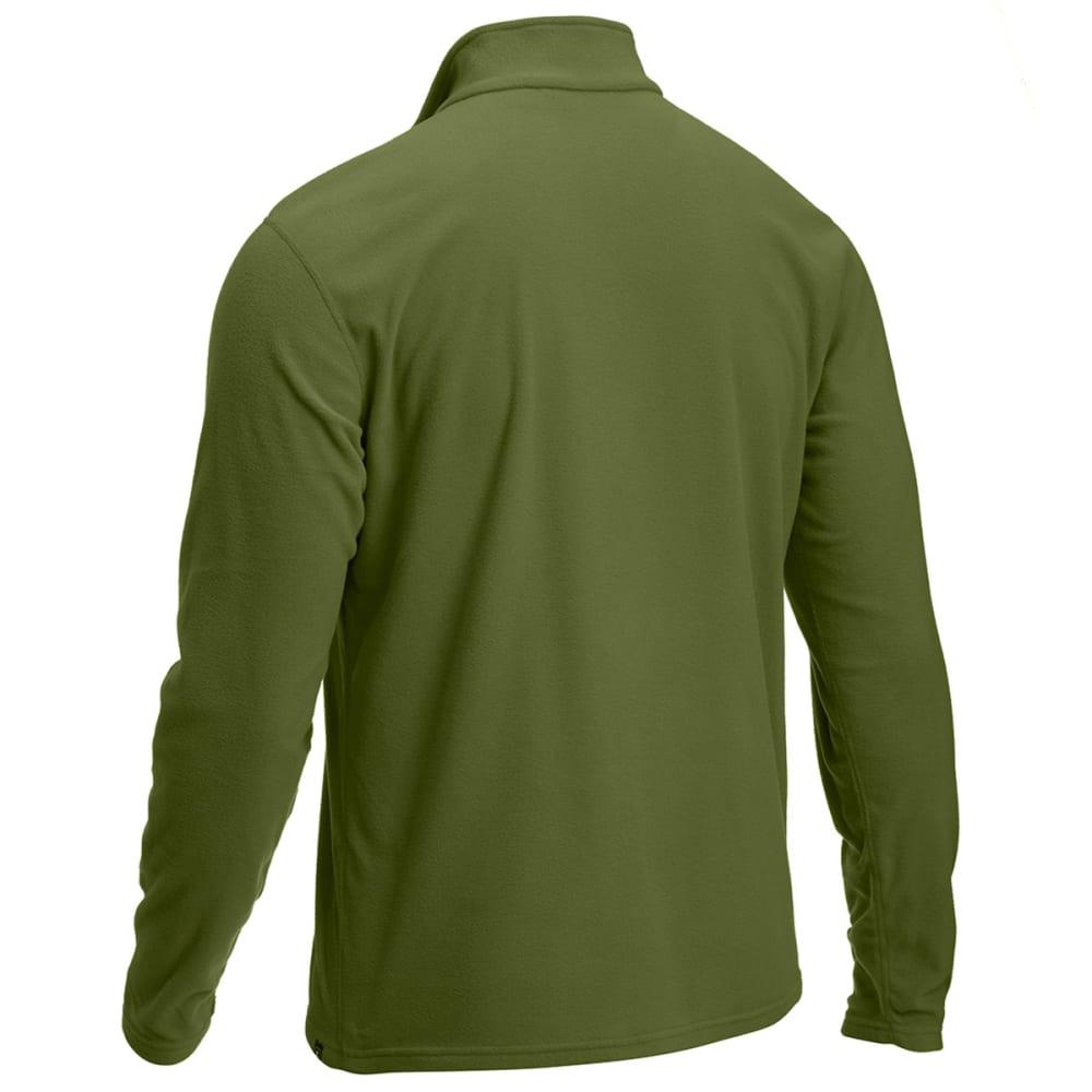 EMS® Men's Classic ¼ Zip Micro Fleece - CHIVE