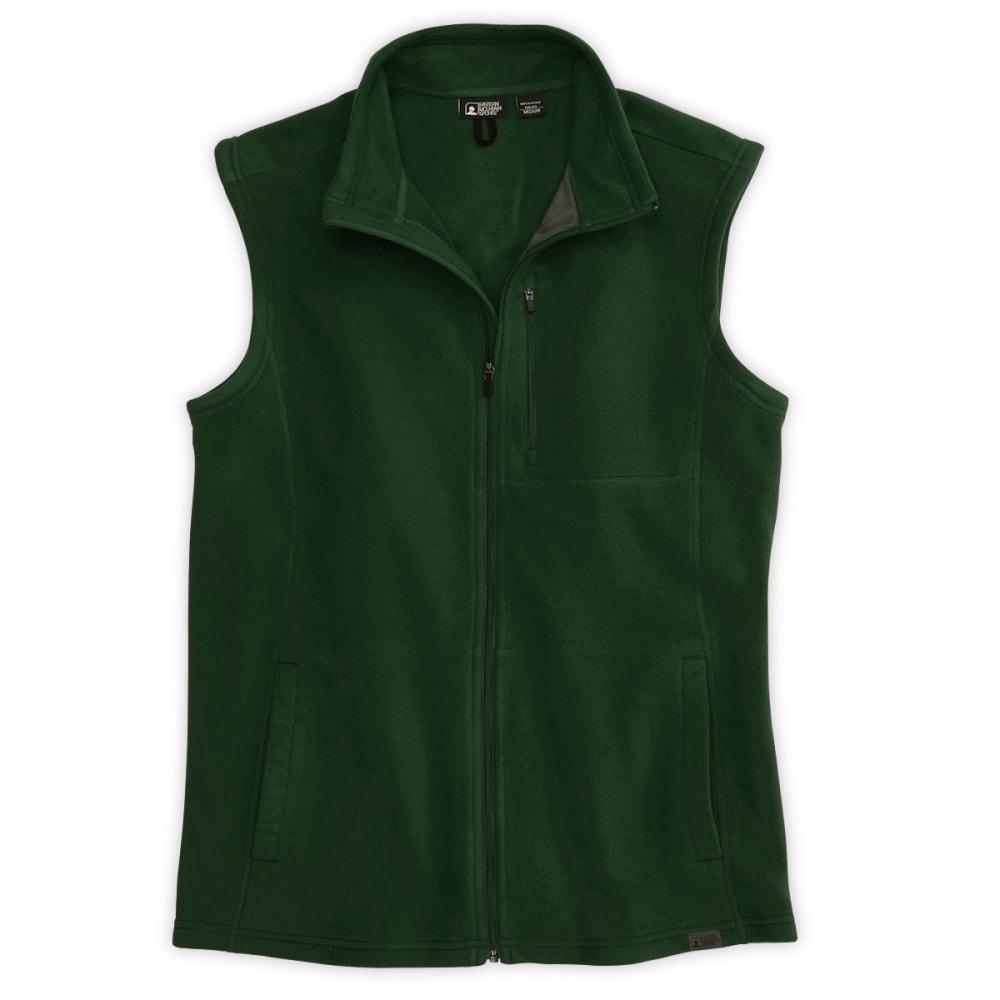 EMS® Men's Coldsnap Full-Zip Vest - MOUNTAIN VIEW