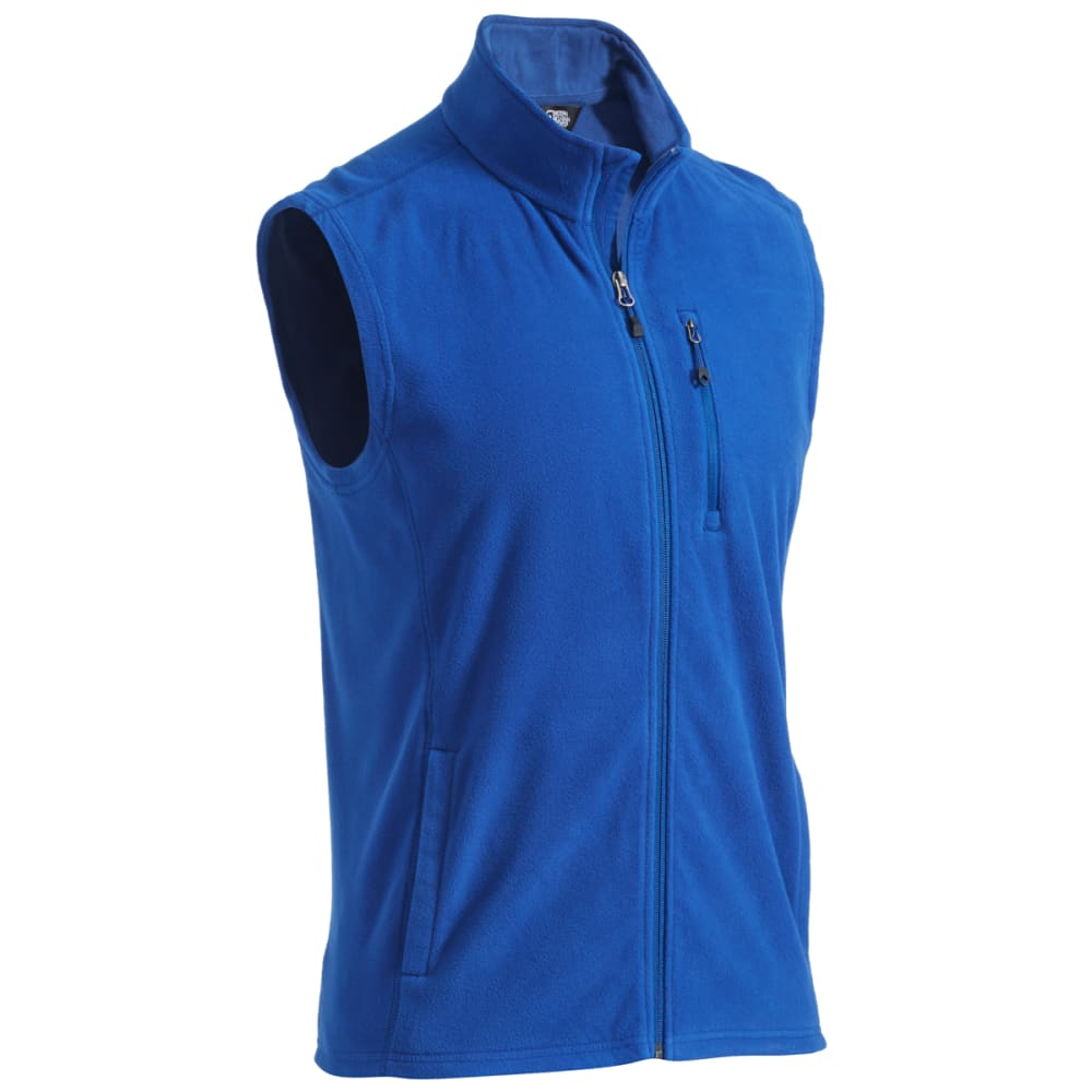EMS® Men's Classic Micro Fleece Vest - LIMOGES